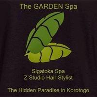 The Garden Spa - Sigatoka Spa - ZStudio Hair