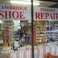 Cambridge Shoe Repair