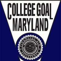 College Goal Maryland