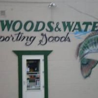 A-1 Woods & Waters