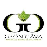 Grön Gåva - Naturlig Skönhet & Hälsa
