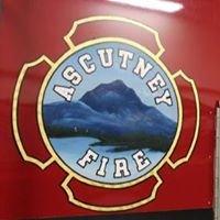 Ascutney Volunteer Fire Association