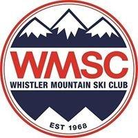 Whistler Mountain Ski Club