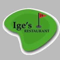 Ige's Restaurant and 19th Puka