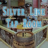 Silver Line Tap Room