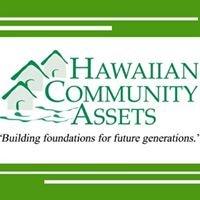 Hawaiian Community Assets - Kauai