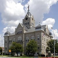 Polk County, Missouri