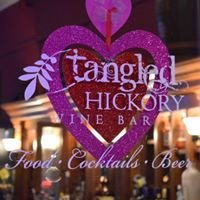 Tangled Hickory Wine Bar & Cocktail Lounge