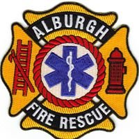 Alburgh Volunteer Fire Department
