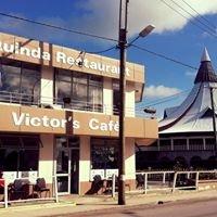 Cafe Escape - Tonga