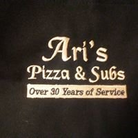 Ari's Pizza and Subs