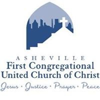 First Congregational UCC Asheville, NC