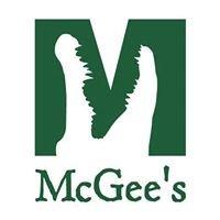 McGee's Swamp Tours