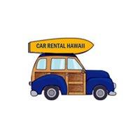 Car Rental Hawaii