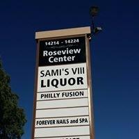 Samis VIII Market and Liquor