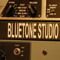 Bluetone Studio