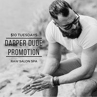 RAW Salon Spa