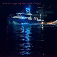 Port of San Diego Harbor Police Department.