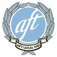 American Federation of Teachers, Local 1481