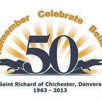St. Richard Danvers Massachusetts