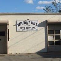 Walnut Hill Auto Body