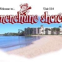 """Maui Paradise"" Oceanfront Condo"