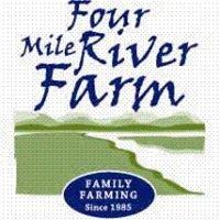 Four Mile River Farm