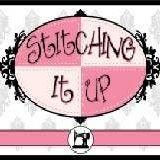 Stitching It Up!