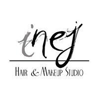 Inej - Hair & Makeup Studio