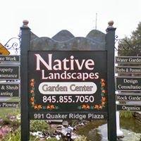 Native Landscapes and Garden Center