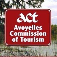 Travel Avoyelles