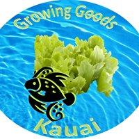 Growing Goods Kauai