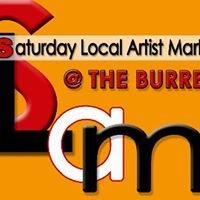 SLAM (Saturday Local Artist Market)