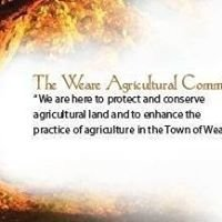The Weare Agricultural Commission