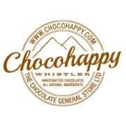 Chocohappy Whistler