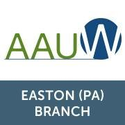 AAUW Easton - PA Branch