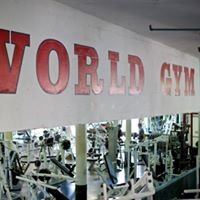World Gym San Diego