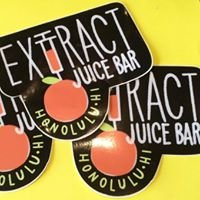 Extract Juice Bar