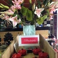 Rhubarb Fiji