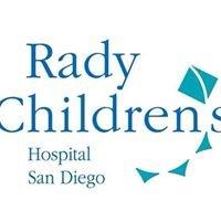 Rady Children's Mid-City Clinic Urgent Care