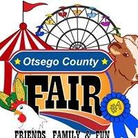Otsego County Fair (Gaylord, Michigan)