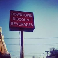 Downtown Discount Beverage