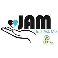 JAM - Just Ask Me