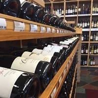 Mystic Wine Shoppe