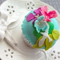 Minty H. Cupcakes