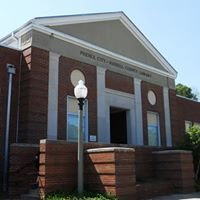 Phenix City - Russell County Library
