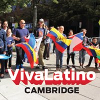 VivaLatino Cambridge 2015