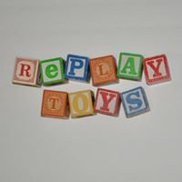 Replay Toys Boutique