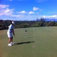 Kapalua Golf Club Bay Course