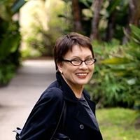 Barbara Foley PhD Integrative Psychology and Breathwork